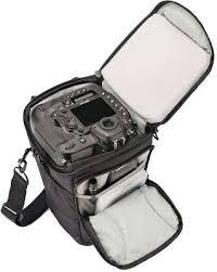<b>Сумка Lowepro Toploader</b> Pro 75 AW II черный | купить сумка ...