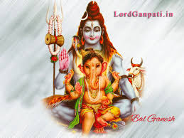lord ganesha pc wallpaper