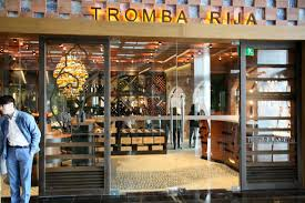 Image result for tromba rija macau