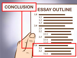 how to write an essay outline how to write an essay outline essay easy ways to write an essay outline wikihow