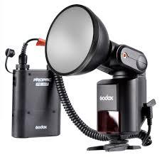Купить Комплект <b>Godox Witstro</b> 360W TTL Canon <b>AD360II</b>-<b>C</b> Kit в ...