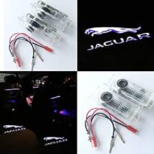 HNZJ 2PCS LED Door Shadow Laser Logo Goast ... - Amazon.com