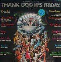 <b>Soundtrack</b> - Thank God It's Friday - dutchcharts.nl