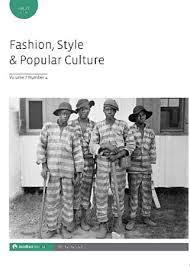Fashion, Style & Popular Culture - Intellect Books