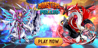 <b>Monsters &</b> Puzzles: Battle of Legend - New Match 3 - Apps on ...