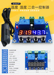 XH M452 Independent output 10A digital display <b>high precision</b> dual ...