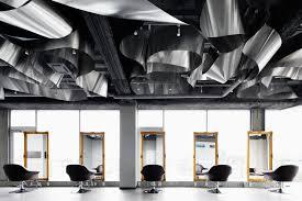 formakers arkhe beauty salon moriyuki ochiai architects atsushi ishida c3a2c2 best lighting for a salon