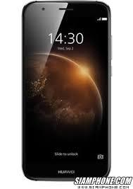 Huawei G7 Plus สมาร์ทโฟนรองรับ 2 ซิมการ์ด หน้าจอ 5.5 นิ้ว ราคา 9,990 ...