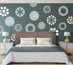 Modern Wallpaper For Bedrooms Bedroom Wallpaper Etsy