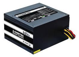 <b>Chieftec Smart</b> 700W 80+ ATX 12V, <b>GPS</b>-<b>700A8</b> - EET
