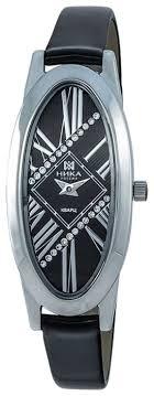Купить Наручные <b>часы НИКА</b> 1861.0.9.53 по выгодной цене на ...