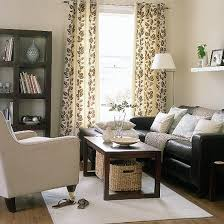 dark brown couch living room decor relaxed modern living room living room furniture brown furniture living room ideas