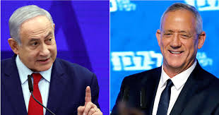 Israel election today: Exit polls show rocky political future for PM ...