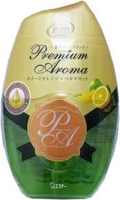 <b>Ароматизатор</b> для дома жидкий <b>ST Shoushuuriki</b> , с ароматом ...