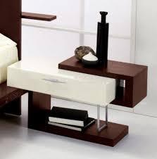 ideas bedside tables pinterest night: lovable bedside table designs with stylish design ideas side for bedroom sensational