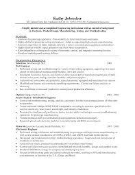 cover letter for rf engineer resume engineer resume cover letter best system engineer resume sample
