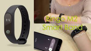 Bingo <b>M2 Water Proof Smart Band</b> 2017 | Review 1st - YouTube