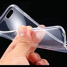 Ultra Thin Slim Crystal Clear Soft TPU Cover Case ... - Amazon.com