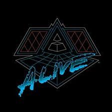 <b>Daft Punk</b> - <b>Alive</b> 2007 (2LP 180 Gram Vinyl) - Amazon.com Music