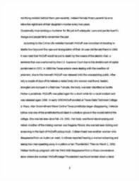 capital punishment final essay capital punishment sentencing image of page 3
