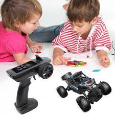 4 Channel <b>2.4G Wireless Foldable Remote Control</b> for RC Drone ...