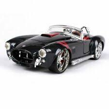 <b>Maisto Shelby</b> 1:24 литые модели транспортных средств ...