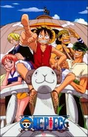 <b>One Piece</b> - MyAnimeList.net