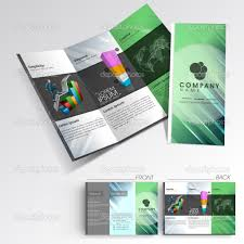 flyer stock vectors royalty flyer illustrations depositphotos reg  professional business three fold flyer template corporate brochure or cover design can be use