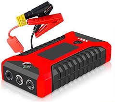 <b>Multifunctional</b> Portable <b>Car Emergency</b> Power Supply, Large ...