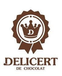 натуральный темный шоколад delicert de