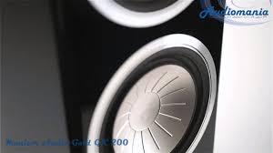 <b>Напольная акустика Monitor Audio</b> Gold GX 200 - YouTube