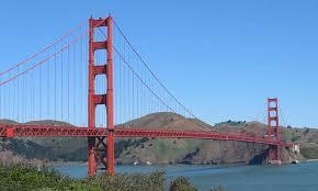 <b>Золотые Ворота</b> (<b>мост</b>) — Википедия