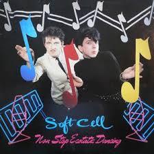 <b>Non Stop</b> Ecstatic Dancing - Wikipedia