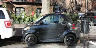 Should You Buy A Smart Car? - Business Insider