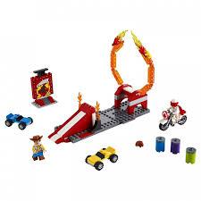 <b>Конструктор Lego Toy Story</b> 10767 Лего История игрушек 4 ...