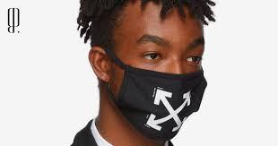 Спасут ли <b>от</b> вируса дизайнерские <b>маски</b>?