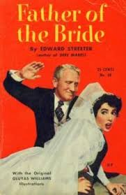 Image result for father of the bride book