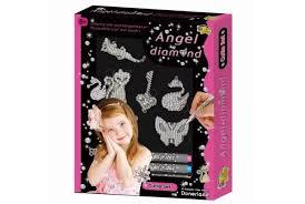 <b>Angel Diamond Игровой набор</b> Cutie Set - Акушерство.Ru