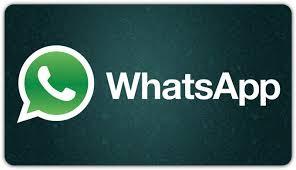 Hasil carian imej untuk whatsapp mesej
