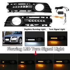 <b>Car</b> External & Indicator Light Bulbs & <b>LEDs</b> 2x <b>Car LED</b> Fog Driving ...