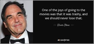 TOP 25 QUOTES BY OLIVER STONE (of 86) | A-Z Quotes via Relatably.com