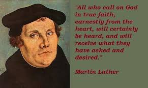 Prayer Martin Luther Quotes. QuotesGram via Relatably.com