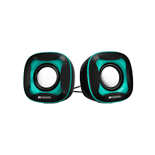 <b>Wired USB</b> 2.0 <b>Computer</b> Speakers (CNS-CSP202) - Canyon