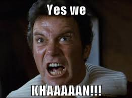 George Takei's Nine Favorite Star Trek Memes - The Daily Beast via Relatably.com