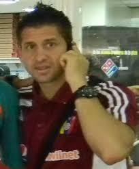 César Eduardo González
