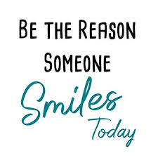 Amazon.com: GULIGULI Be The Reason Someone <b>Smiles</b> Today ...