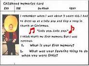 the best memories of my childhood essay   term paper  lorajost org  examples of childhood memories