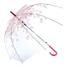<b>Зонт</b>-трость механика <b>BRADEX Нежность SU</b> 0045