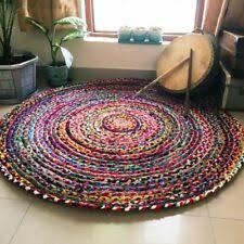 Гостиная <b>Multi</b> 3 x 3 футов (примерно 0.91 м) размер ковры на пол