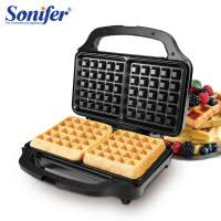 Waffle & Sandwich Makers